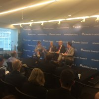 "Jeff Gedmin Speaks at Atlantic Council Panel Discussion ""Agent of Influence: Should Russia's RT Register as a Foreign Agent?"""