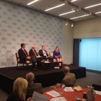 "Dan Erikson Speaks on Panel Discussion ""Cuba 2018: What to Expect"" at Council on Foreign Relations."