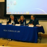 "Karen Tramontano Speaks on Panel at 2016 UCLA Law School Symposium on ""U.S. Trade Policy in the New Administration."""